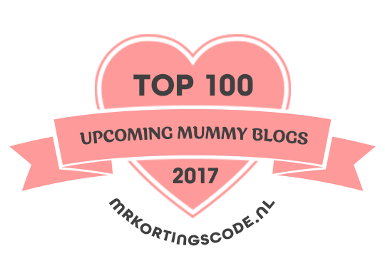 Top 100 Up-and-Coming Mummy Blogs