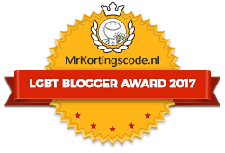 LGBT Blogger Award 2017 – Participants