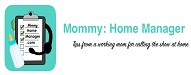 mommy Home Manager